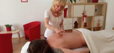Akupunktura a psychosomatika